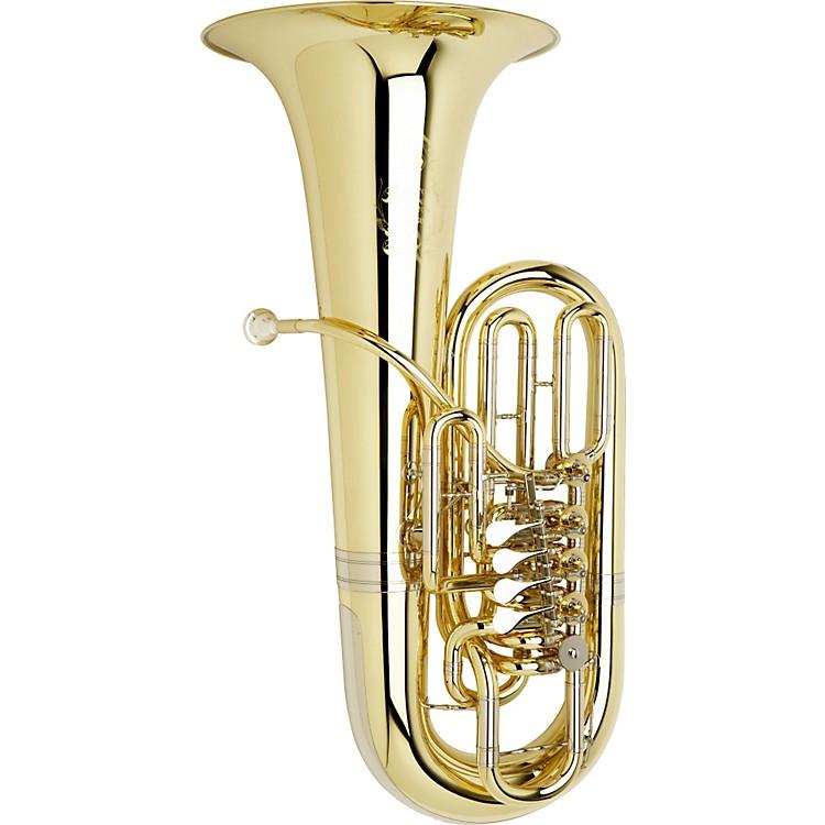 Meinl Weston4450 Series 5-Valve 6/4 F Tuba