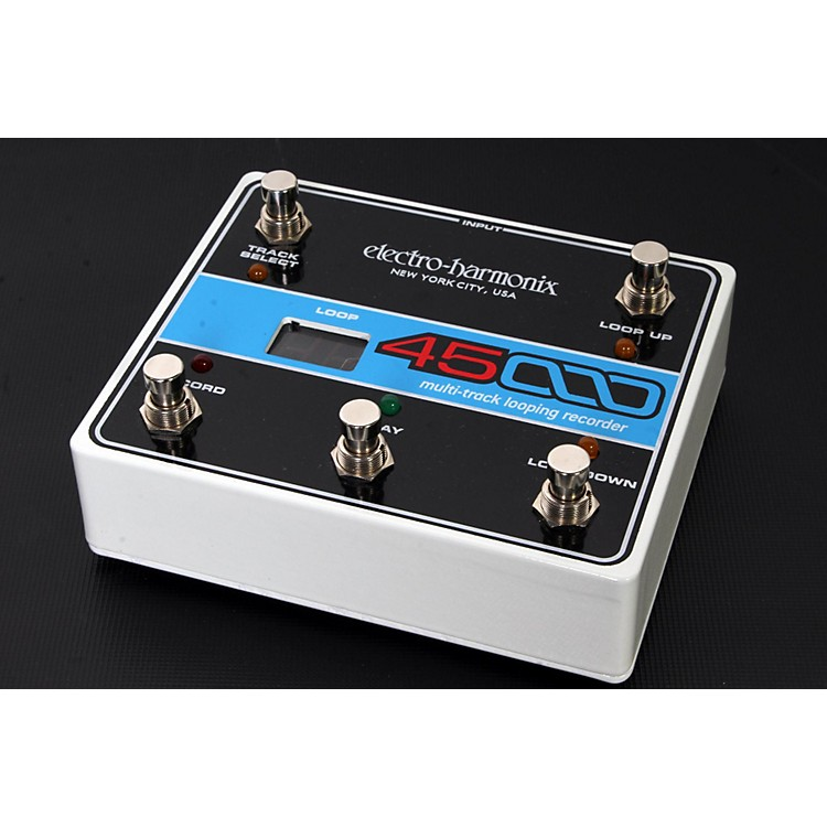 Electro-Harmonix45000 Foot ControllerRegular888365902807
