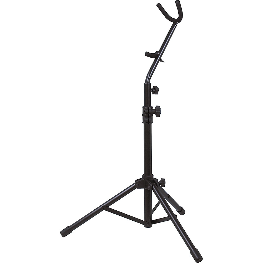 On Stage Stands Tall Alto Tenor Saxophone Stand Ebay