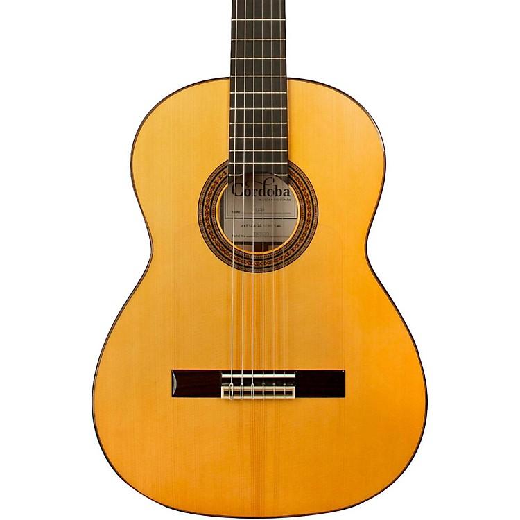 Cordoba45FP Acoustic Nylon String Flamenco Guitar