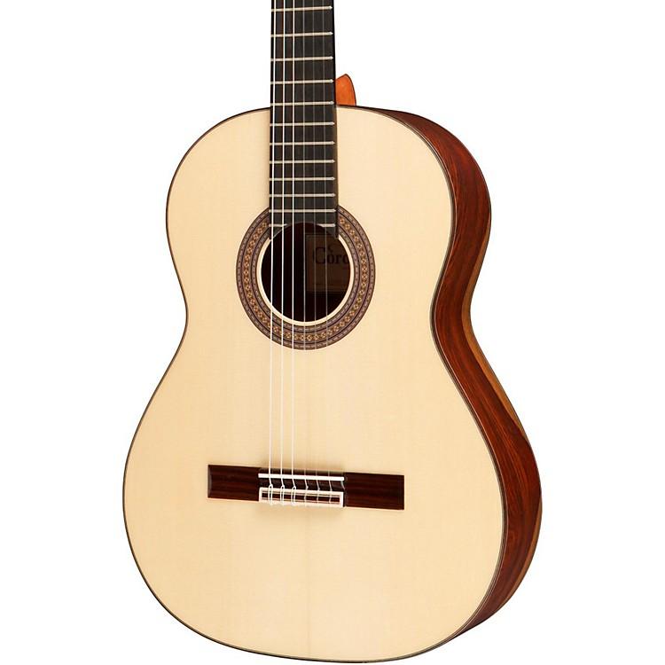 Cordoba45MR SP/MR Acoustic Nylon String Classical GuitarNatural