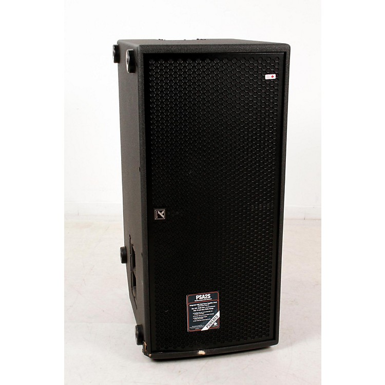 Yorkville4800W 2X15in Powered Subwoofer888365839707