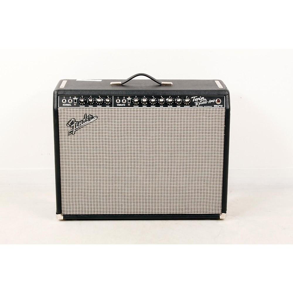 Fender 65 Twin Reverb Reviews &