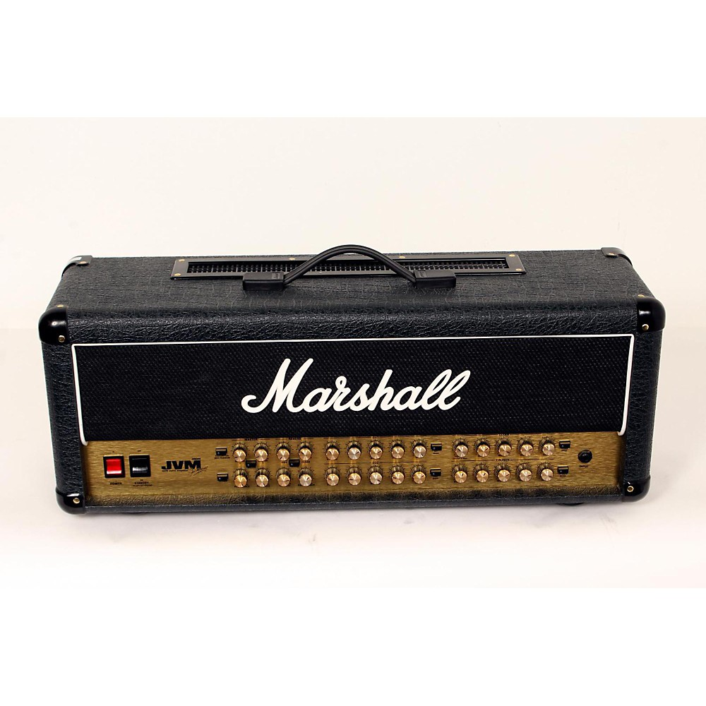 marshall jvm series jvm410h 100w tube guitar amp head 888365503448 auctions buy and sell. Black Bedroom Furniture Sets. Home Design Ideas