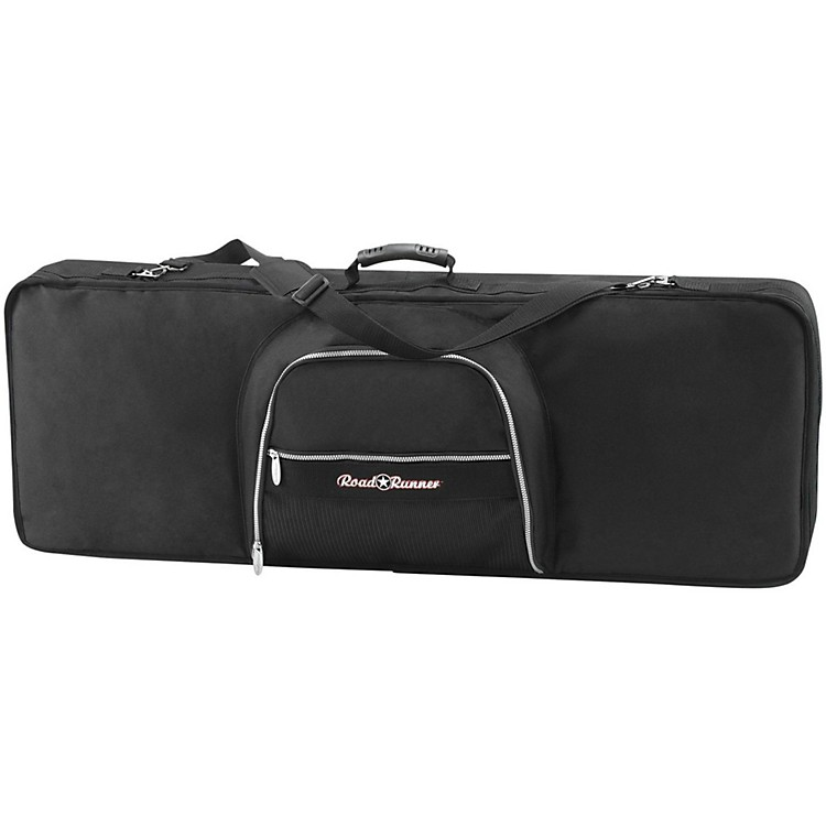 Road Runner 49-Key Keyboard Bag Black