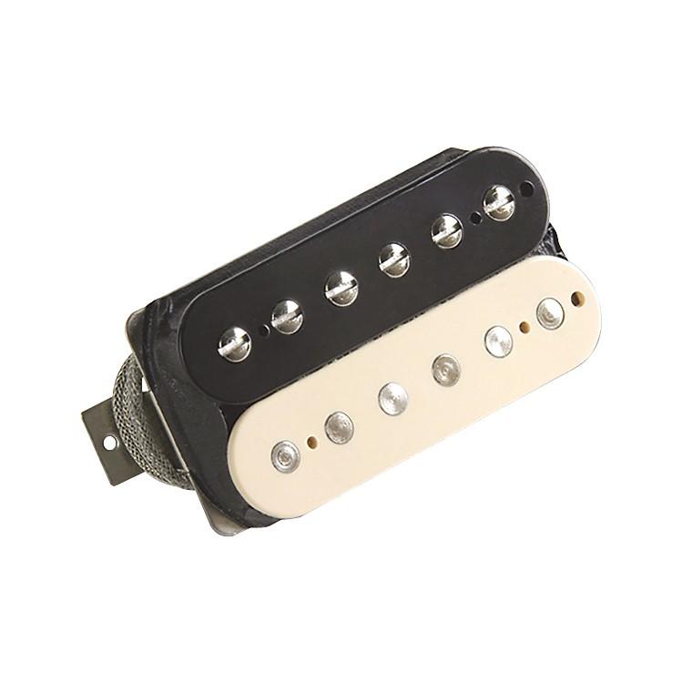 Gibson498T Alnico HumbuckerBlack and Cream