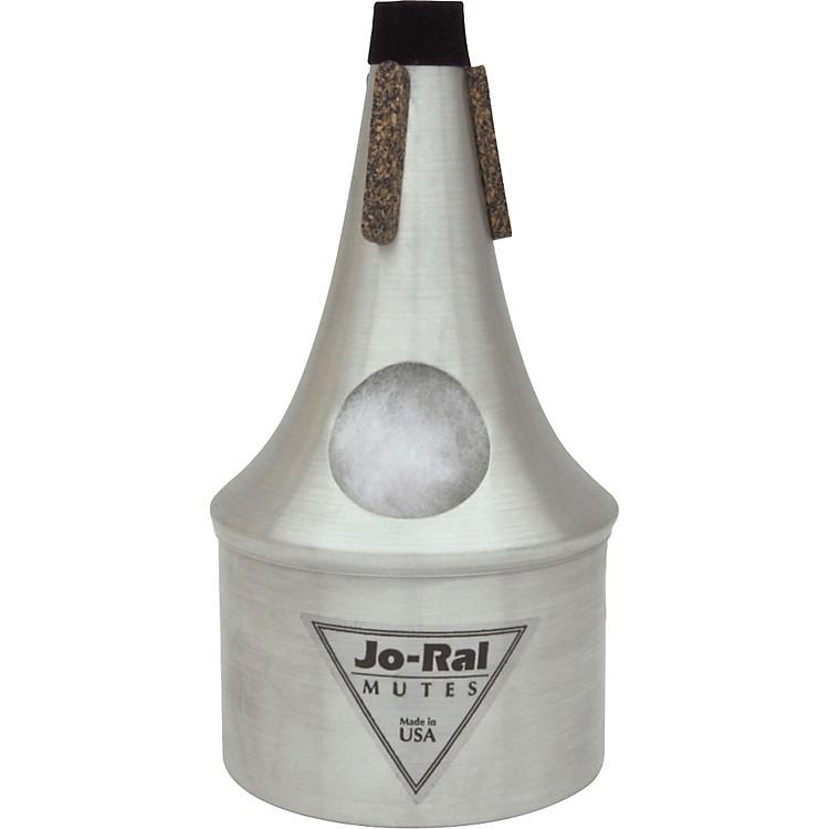 Jo-Ral4A Aluminum Trumpet Bucket Mute