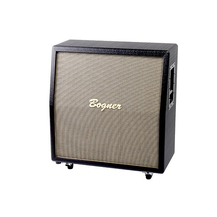 Bogner4x12 Guitar Cab