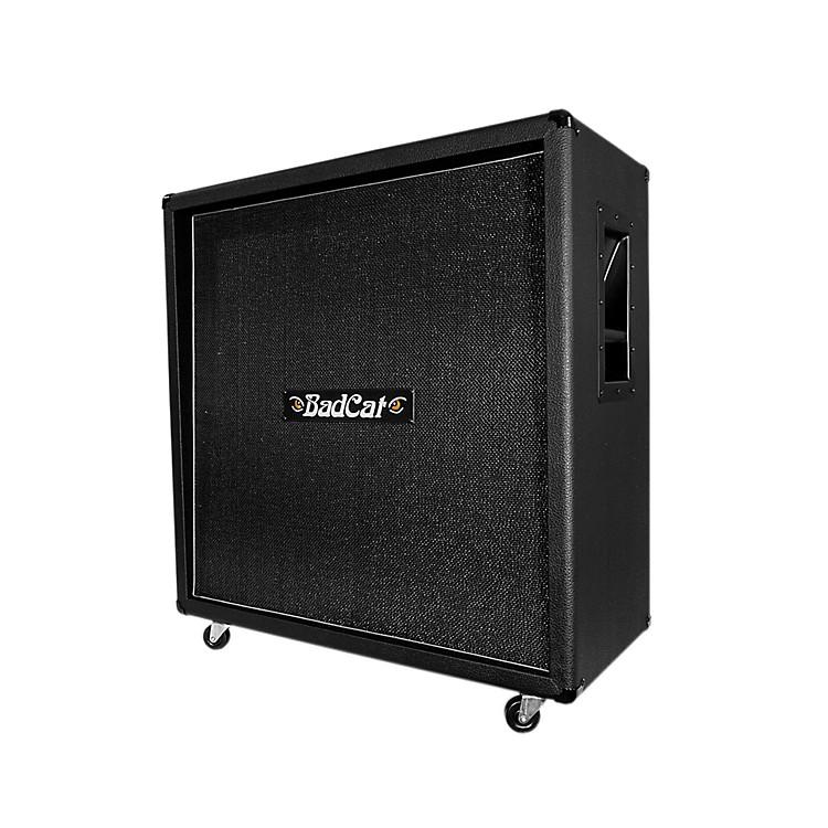 Bad Cat4x12 Guitar Speaker CabinetBlack