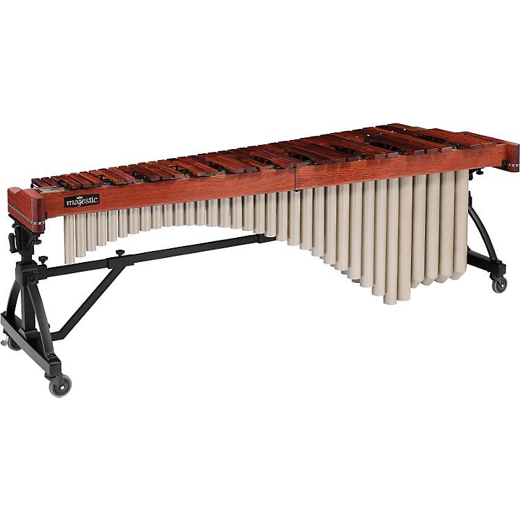 Majestic5-Octave Professional Rosewood Marimba