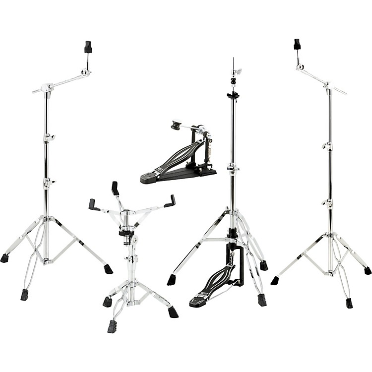 Sound Percussion Labs 5-Piece Drum Hardware Pack