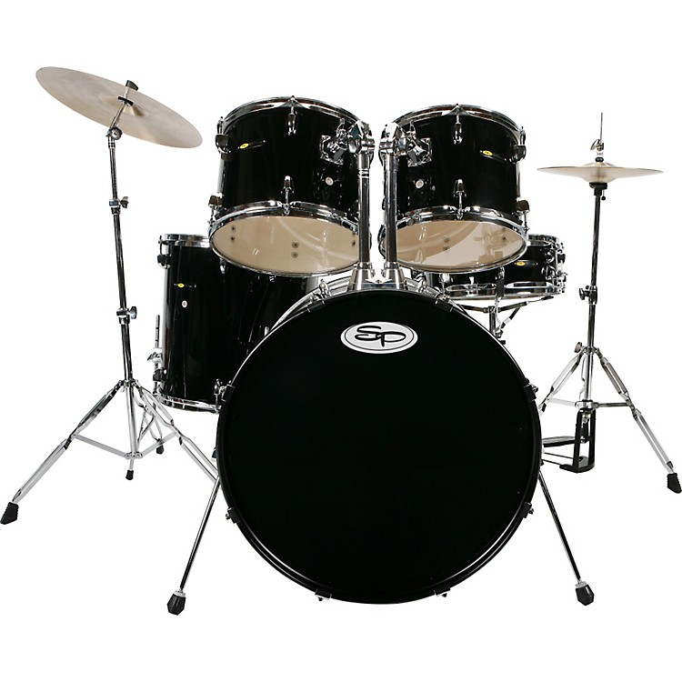 Sound Percussion 5-Piece Drum Shell Pack