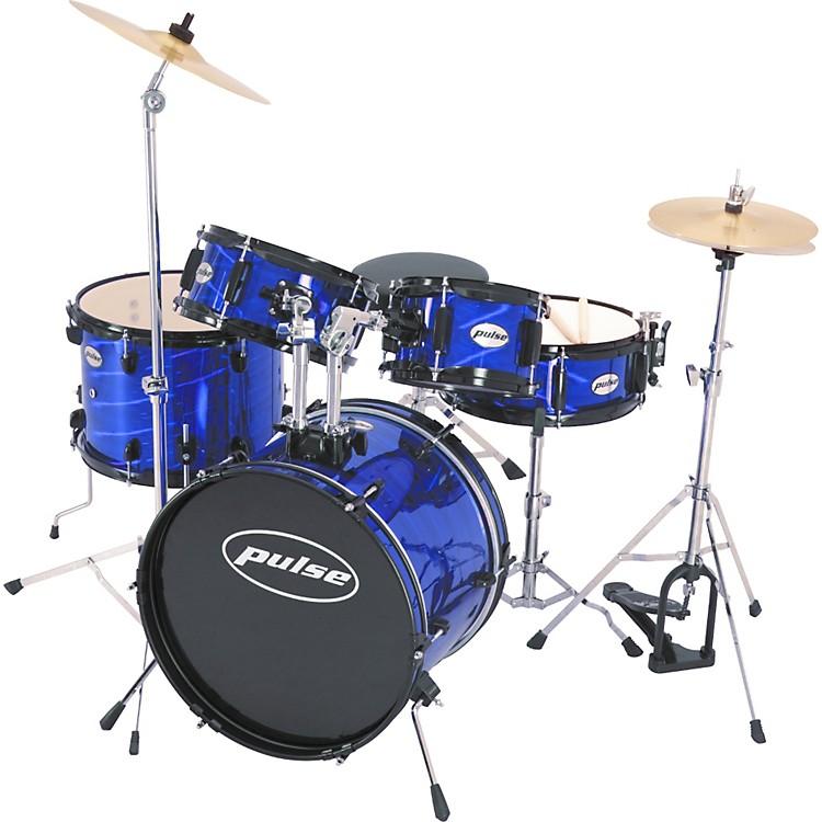 Pulse5-Piece Junior Drum Set