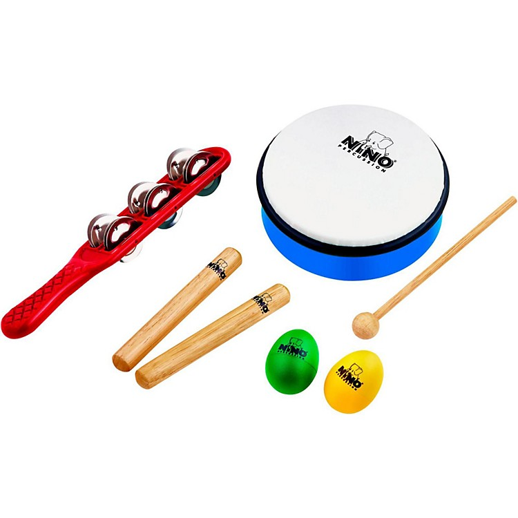 Nino 5-Piece Rhythm Set