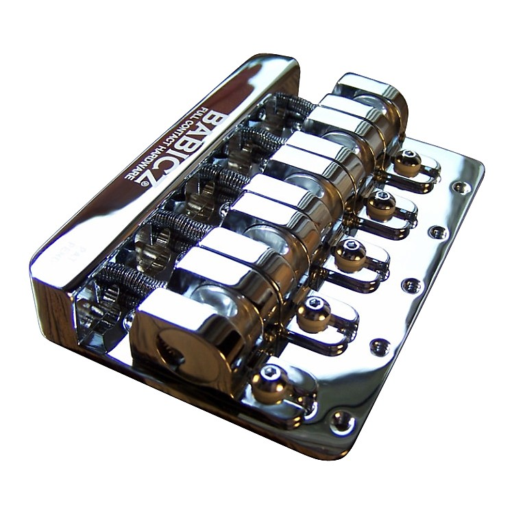 Full Contact Hardware 5-String Bass Bridge