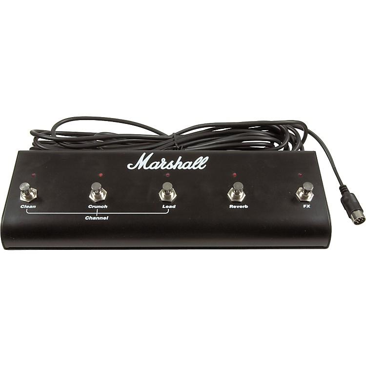 Marshall5-Way Footswitch TSL