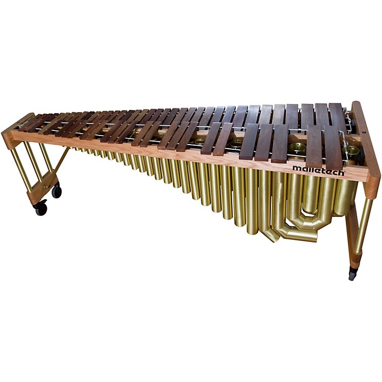 Malletech 5.0 Imperial Grand Marimba Height Adjustable
