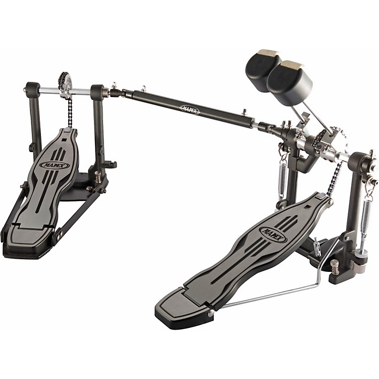 Mapex500 Double Bass Drum Pedal