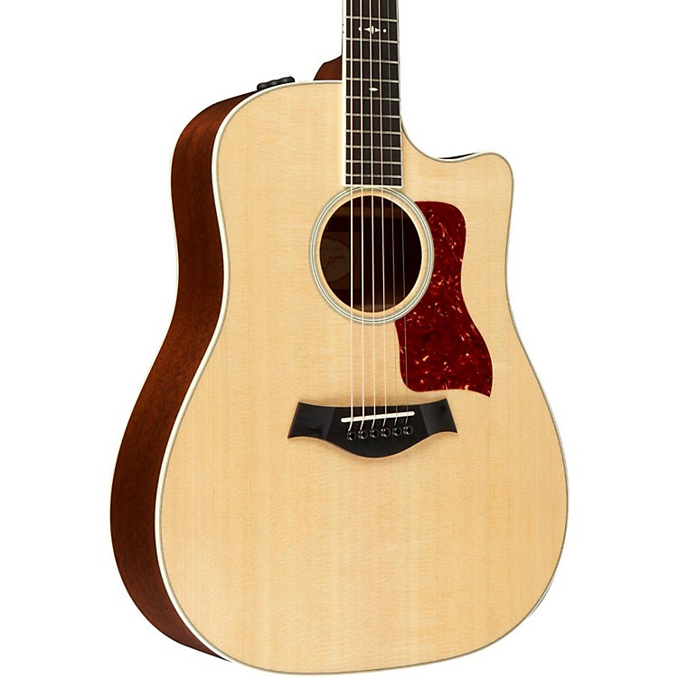 taylor 500 series 510ce dreadnought acoustic electric guitar music123. Black Bedroom Furniture Sets. Home Design Ideas