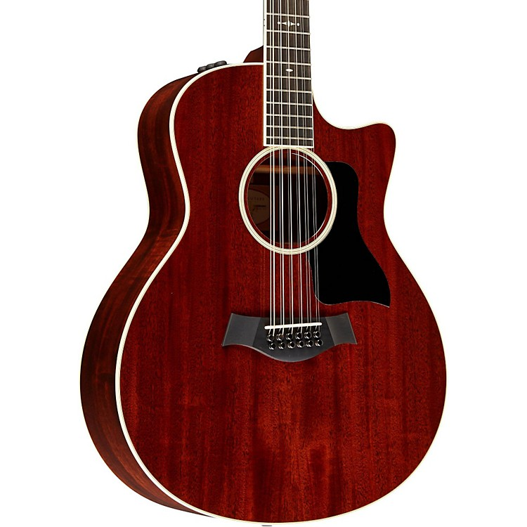 Taylor500 Series 566ce Grand Symphony 12-String Acoustic-Electric Guitar