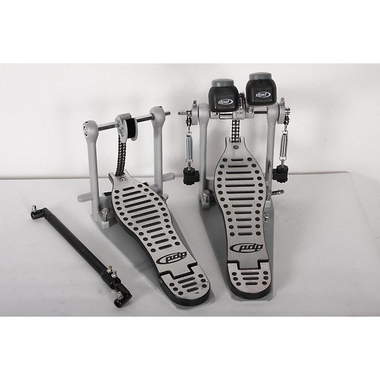 PDP 502 Double-Kick Drum Pedal  888365893983