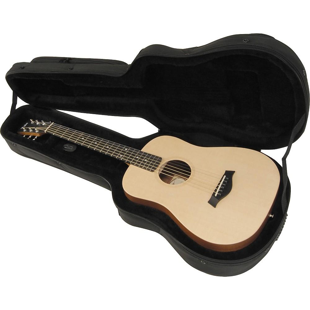skb baby taylor martin lx guitar soft case ebay. Black Bedroom Furniture Sets. Home Design Ideas