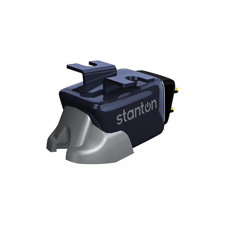Stanton505.V3 H4 Twin Scratch Cartridge - Twin Pack on Headshells