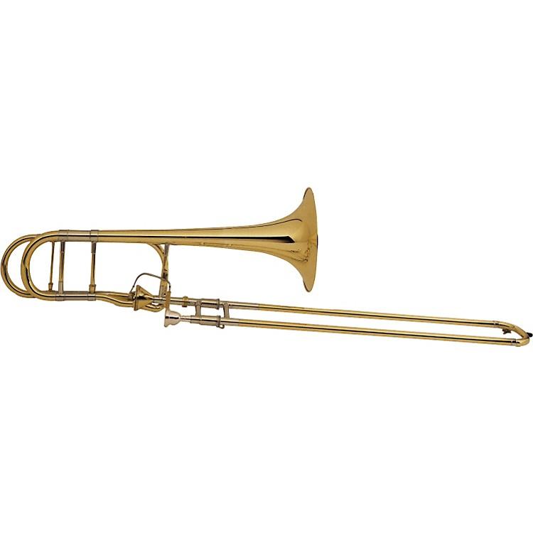 Bach50T Stradivarius Series Bass Trombone