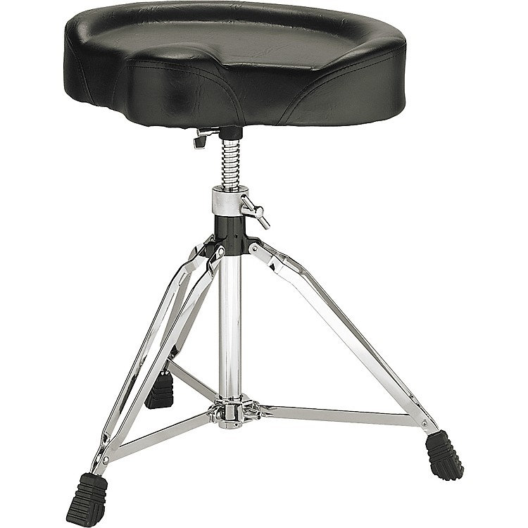 DW 5120 Tractor-Style Drum Throne