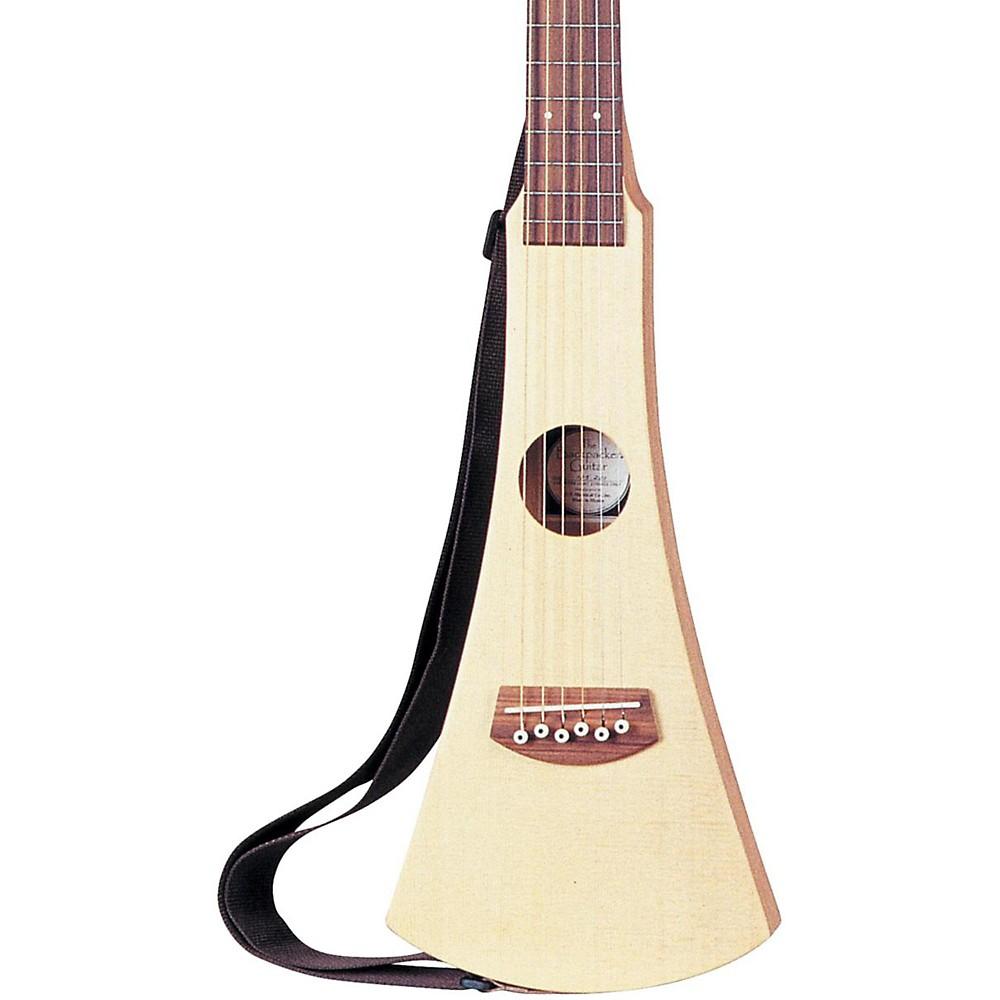 martin steel string backpacker acoustic guitar 729789061704 ebay. Black Bedroom Furniture Sets. Home Design Ideas