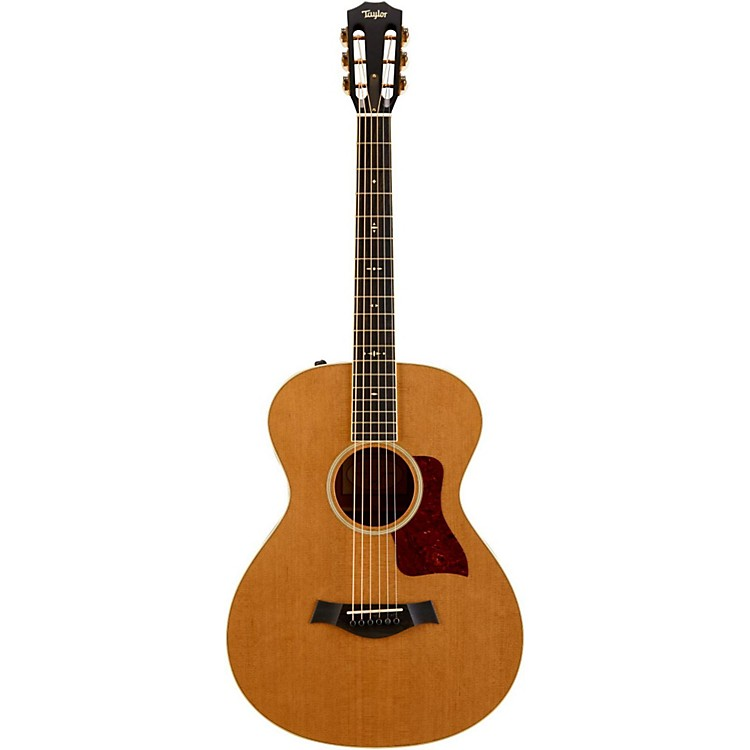 Taylor 512e Grand Concert 12-Fret ES2 Acoustic-Electric Guitar Medium Brown Stain