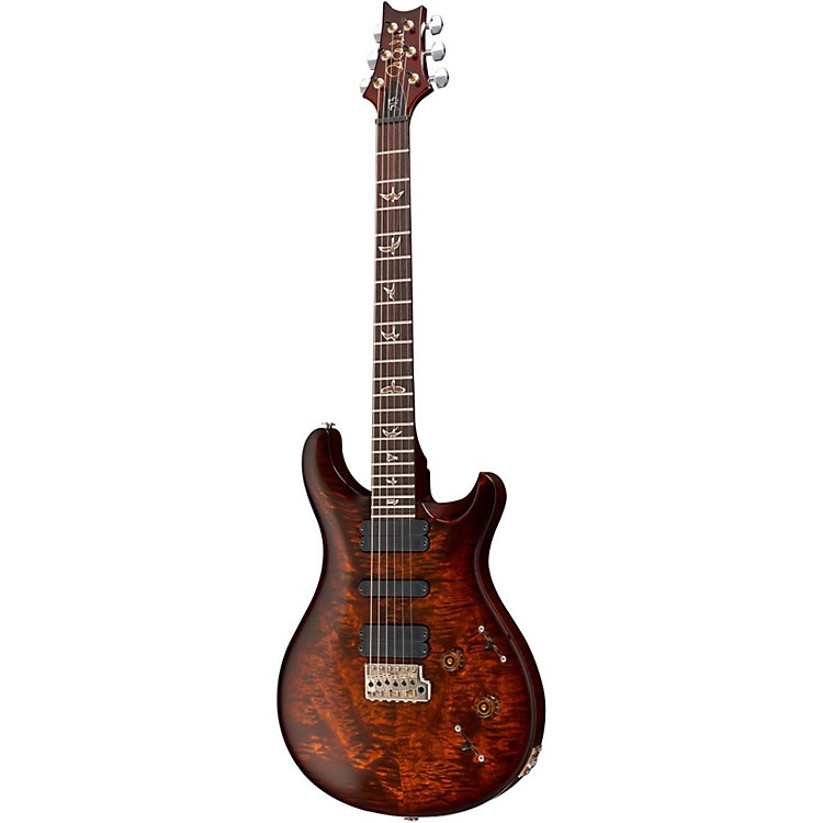 PRS513 Quilted 10 Top Electric Guitar