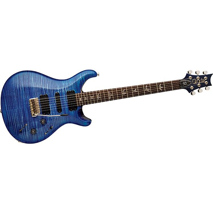 PRS513 With Rosewood Neck Electric GuitarPurple Hazel