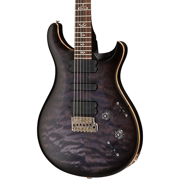 PRS513 with Quilted Top Electric GuitarPurple Hazel