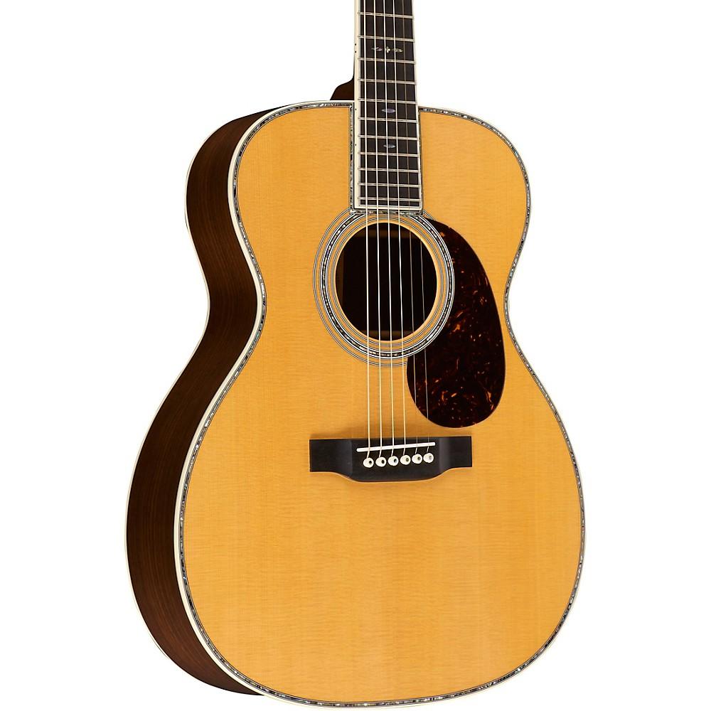martin standard series 000 42 acoustic guitar ebay. Black Bedroom Furniture Sets. Home Design Ideas