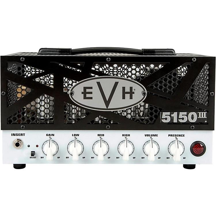 EVH5150III 15W Lunchbox Tube Guitar Amp Head