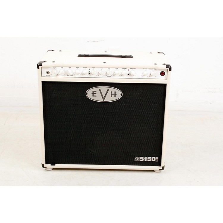 EVH5150III 50W 1x12 Tube Guitar ComboIvory888365736983