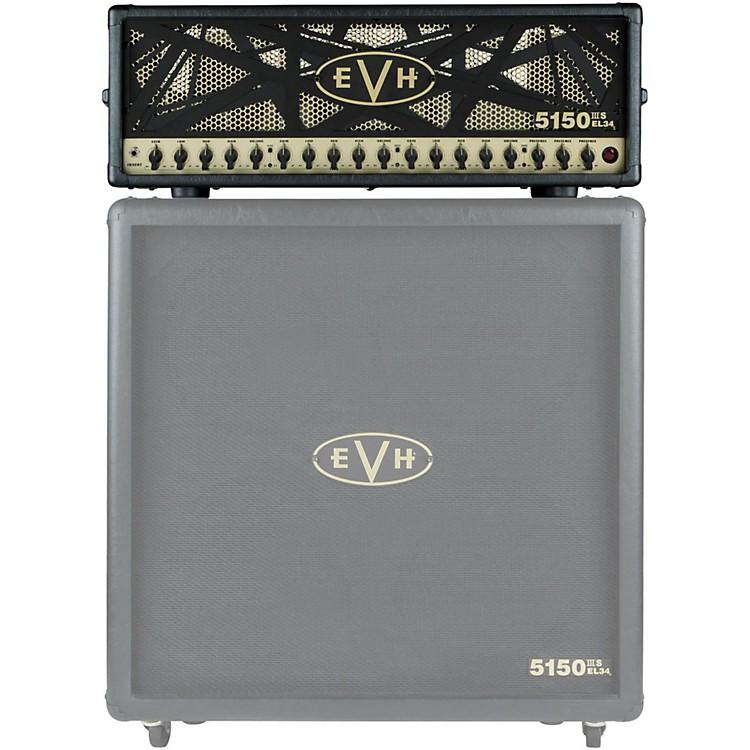EVH5150IIIS 100S EL34 100W Tube Guitar Head