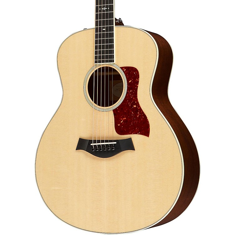 Taylor516e Grand Symphony ES2 Acoustic-Electric GuitarMedium Brown Stain