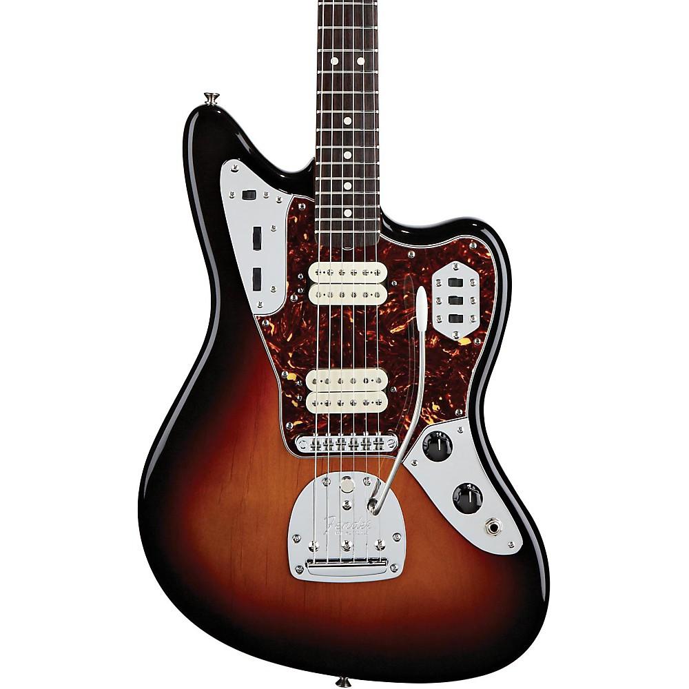 fender classic player jaguar special hh electric guitar 3 tone sunburst ebay. Black Bedroom Furniture Sets. Home Design Ideas
