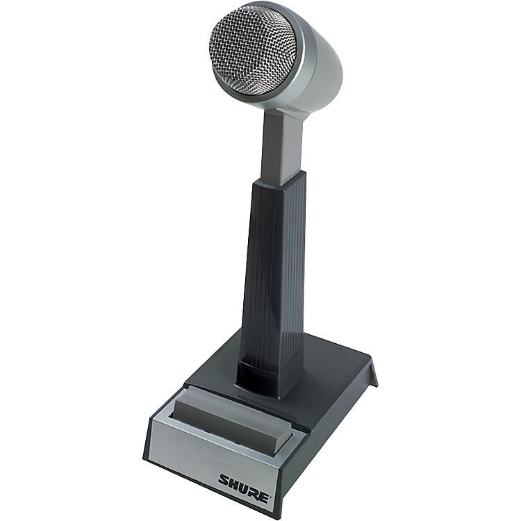 Shure522 Desktop Microphone