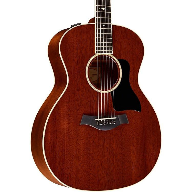 Taylor524e Grand Auditorium ES2 Acoustic-Electric GuitarMedium Brown Stain