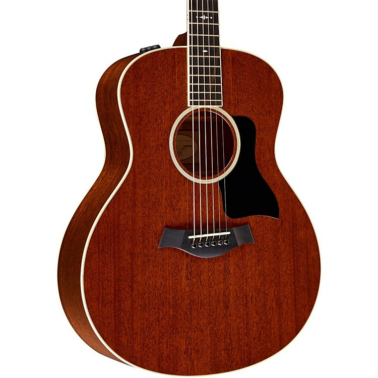 Taylor526e Grand Symphony ES2 Acoustic-Electric GuitarMedium Brown Stain
