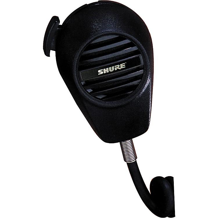 Shure527B Omni Lo-Z Microphone