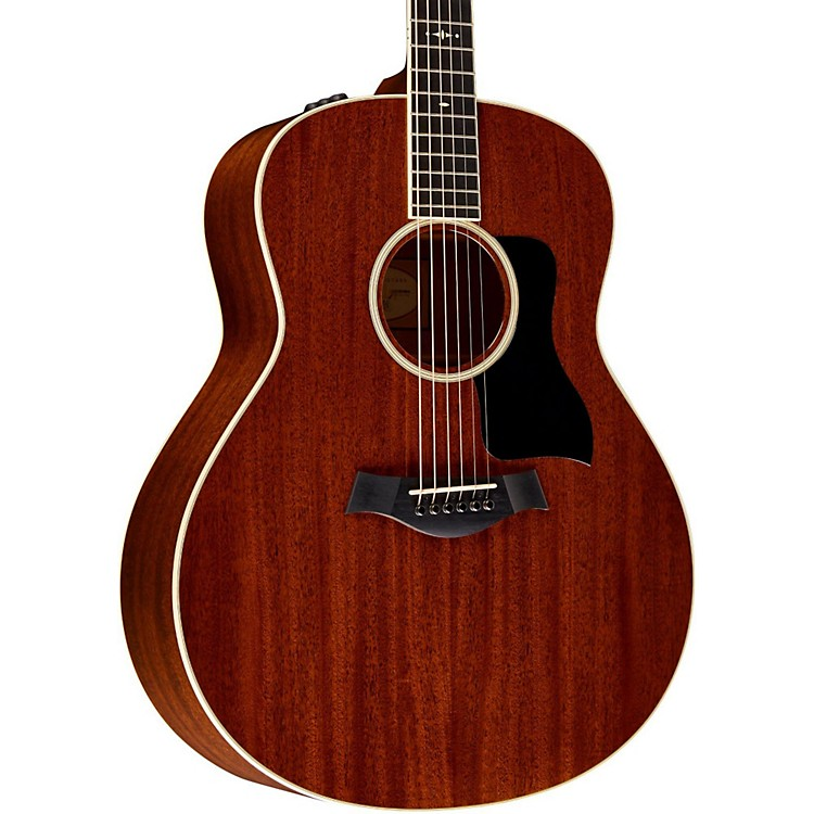 Taylor 528e Grand Orchestra ES2 Acoustic-Electric Guitar Medium Brown Stain
