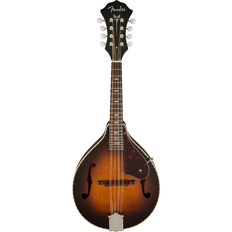 Fender52E A-Style Concert Tone MandolinVintage Sunburst