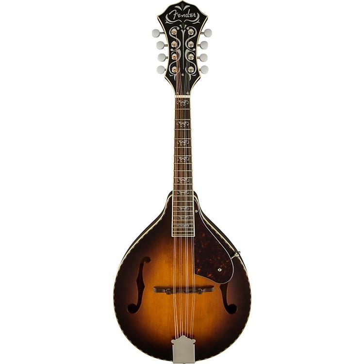 Fender53S A-Style Concert Tone MandolinVintage Sunburst