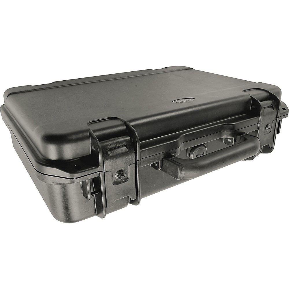 Discount Electronics On Sale SKB 3i 1813 Laptop Computer Case with Foam