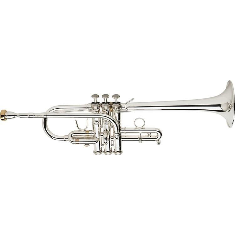 Stomvi5583 Master Titanium Series Eb / D Trumpet