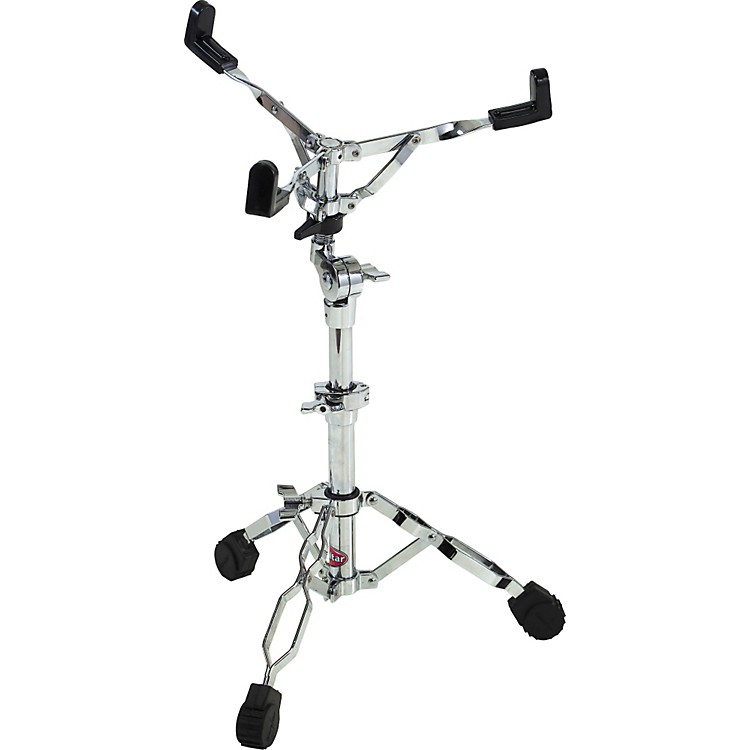 Gibraltar5600 Series Double Braced Snare Stand with Geared Basket Tilter
